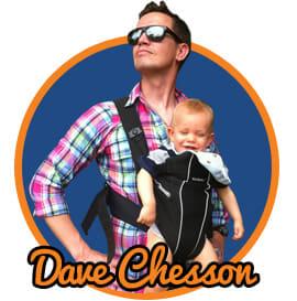 Dave Chesson